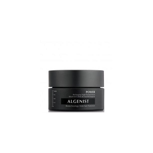 Algenist Power Recharging Night Pressed Serum 60 ml